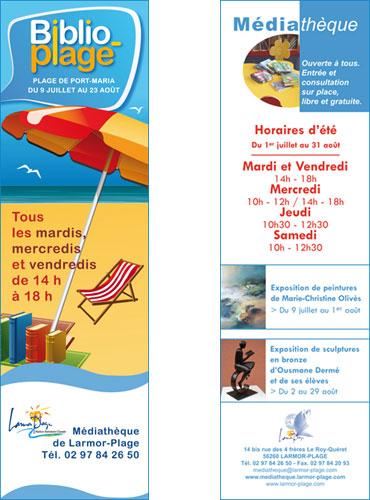 biblio-plage-marque-page-mediatheque-bretagne