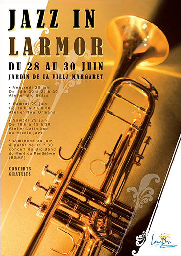 jazz-in-larmor-musique-concert-affiche-bretagne-edition