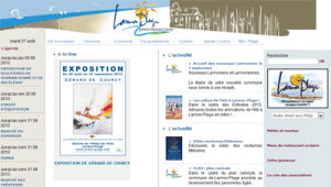 site-larmor-plage-web-communication-redaction-community-management-graphisme-bretagne