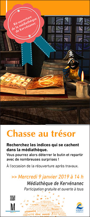 organisation-animation-jeu-mediatheque-agent-bibliotheque-chasse-au-tresor-A